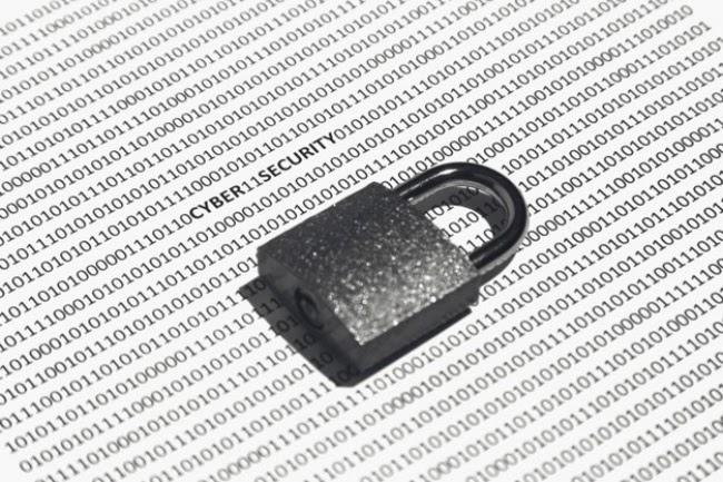 Cadeado segurança online