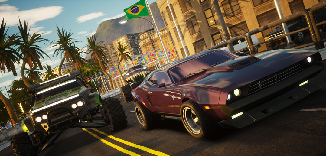 Fast and Furious Spy Racers: Rise of Sh1ft3r expande o universo da série