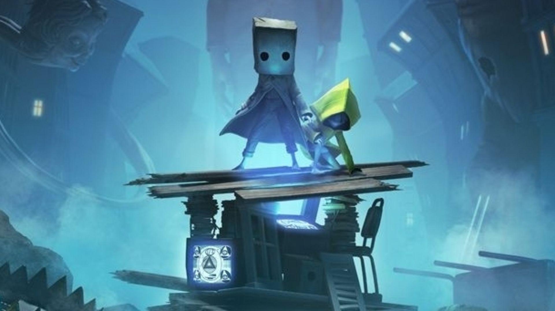 Little Nightmares está de graça na Steam
